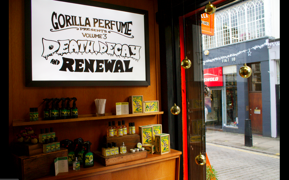 LUSH Gorilla Perfumes 10 Copyright Scents and the City.png