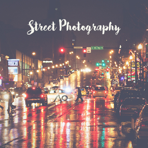 Walk. - Michael Ray Nott will be joining us for dinner where he will share with you the concepts of Street Photography and then we will shoot on the streets of Nashville.