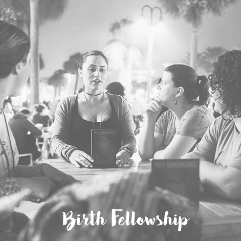 Fellowship. - After shooting, you will get to join each other for another meal.  You will also have time to prep for a night on the town!