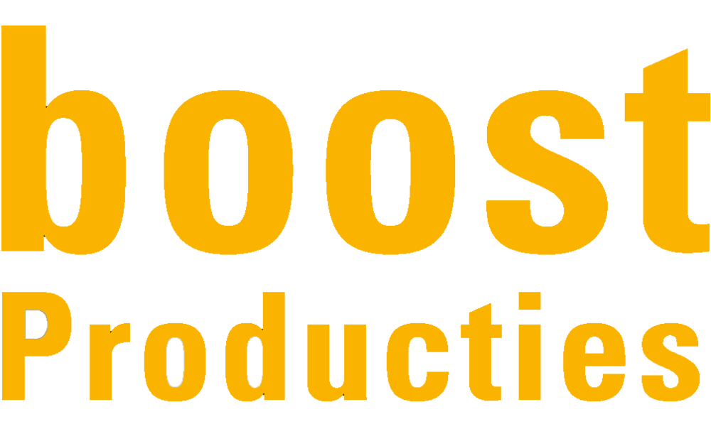 Boost Producties