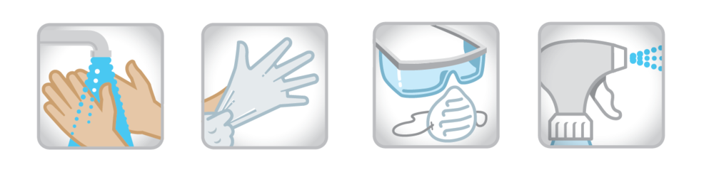 Medical publication Iconography