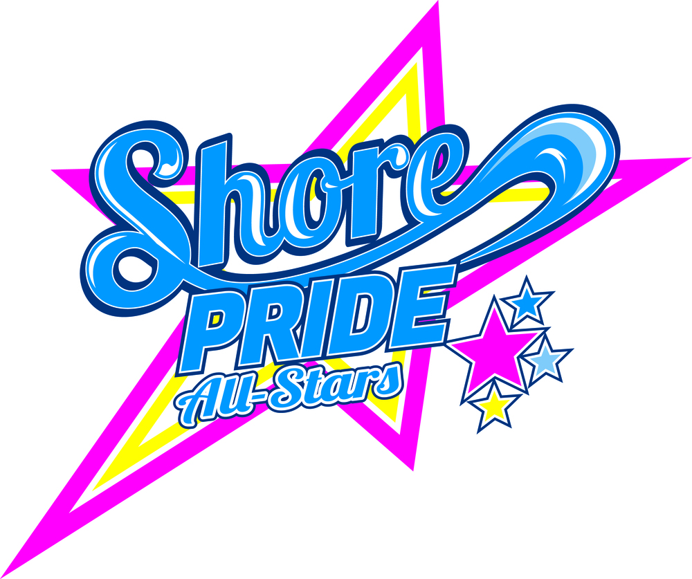 Shore Pride All Stars