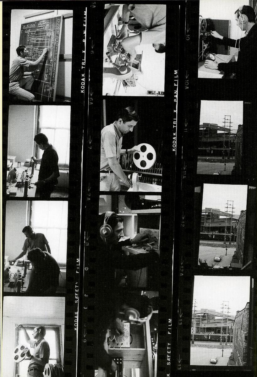 Charles Gagnon, 4 Films photo-1.jpg