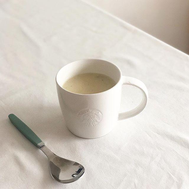 : 후추스프🥄 #크림스프 #soup