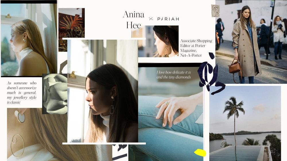 Anina x Pariah
