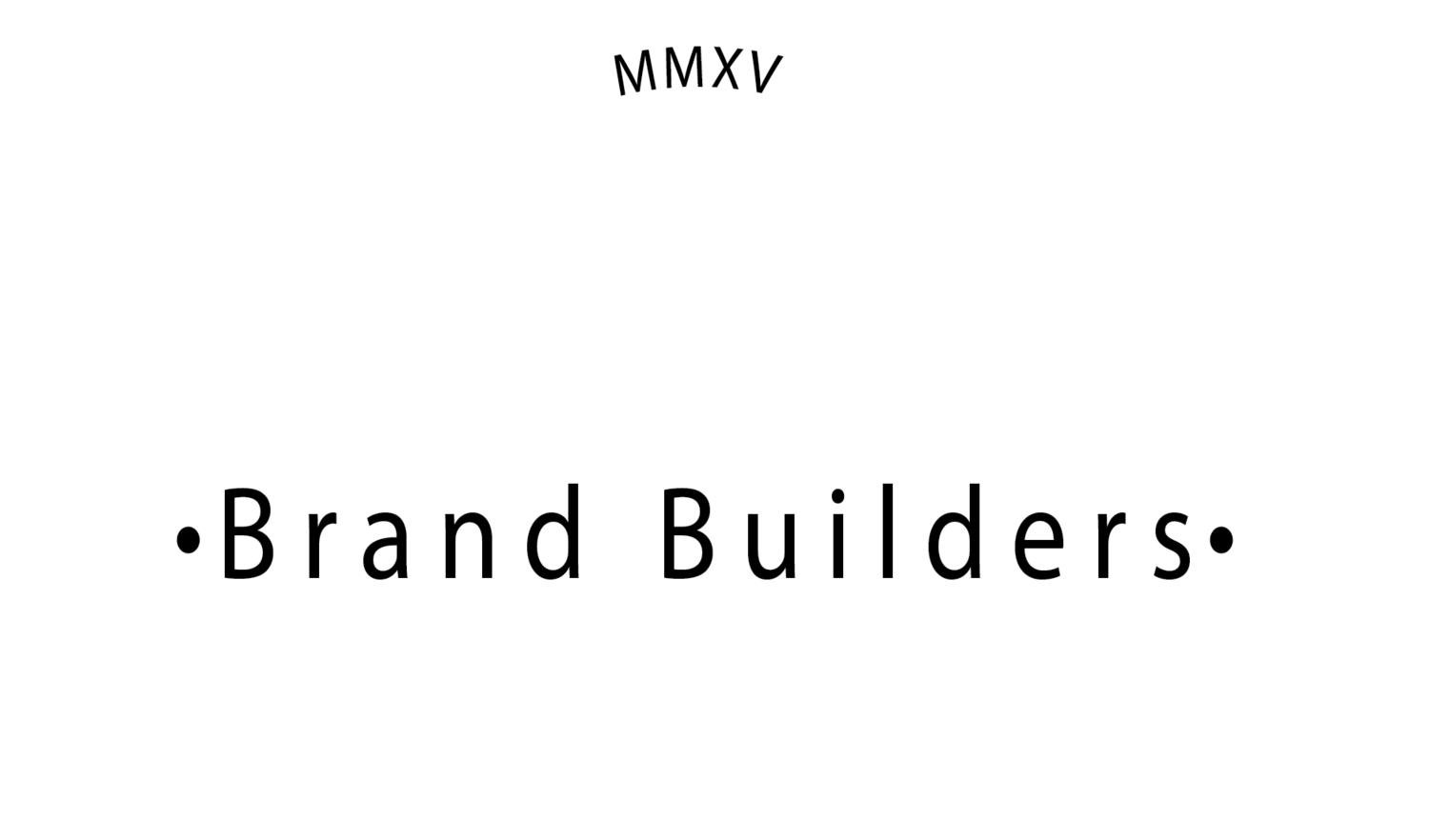 Boutique Brand Builders