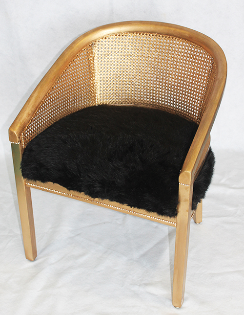 The Luxe Chair