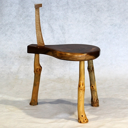 Crooked Stool
