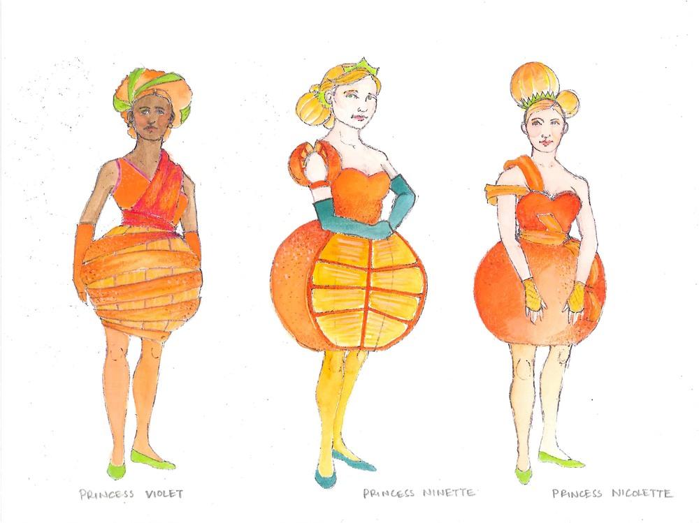 The Orange Princesses.jpg