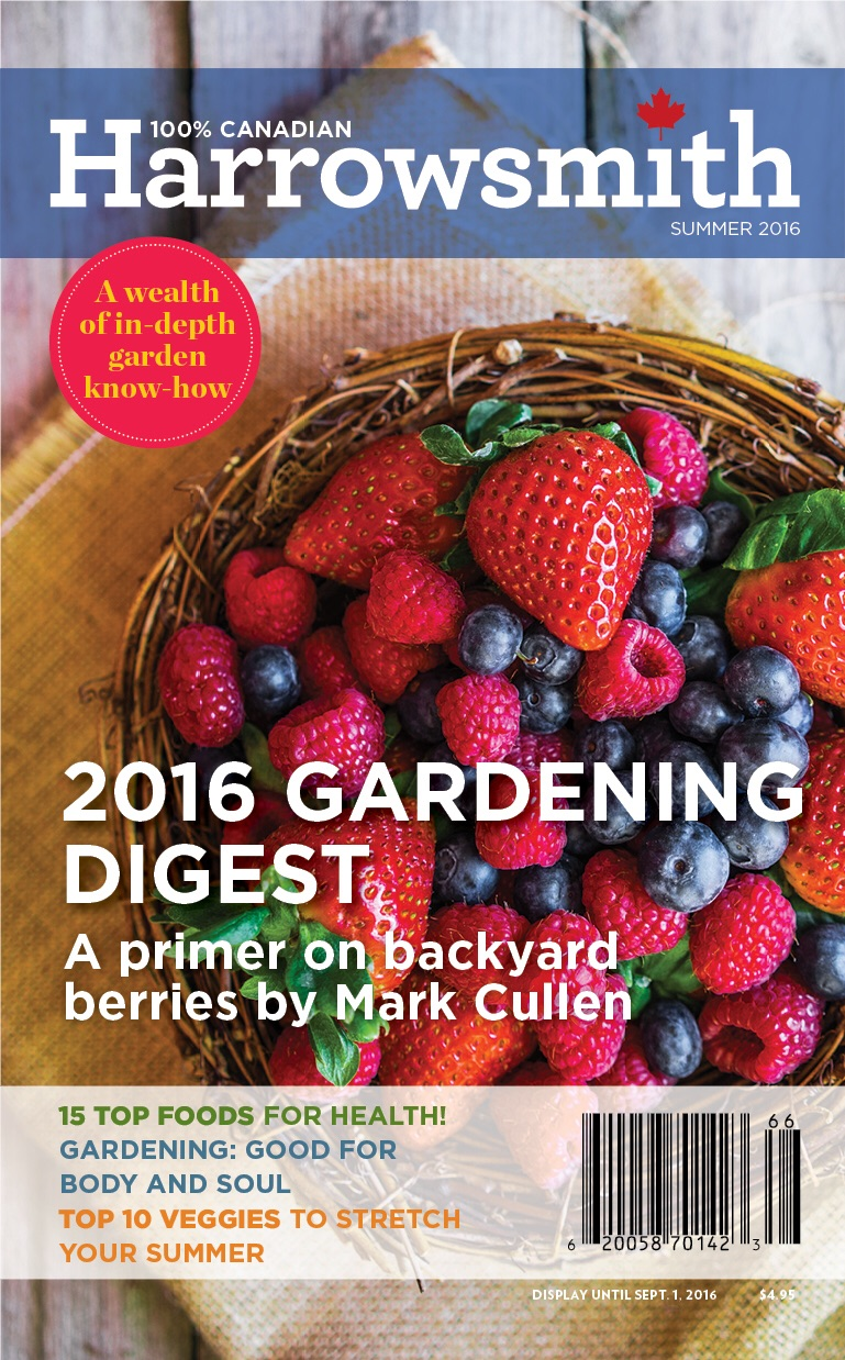 Our Gardening Digest Blooms in March. Our Gardening Digest Blooms in March   Harrowsmith Now