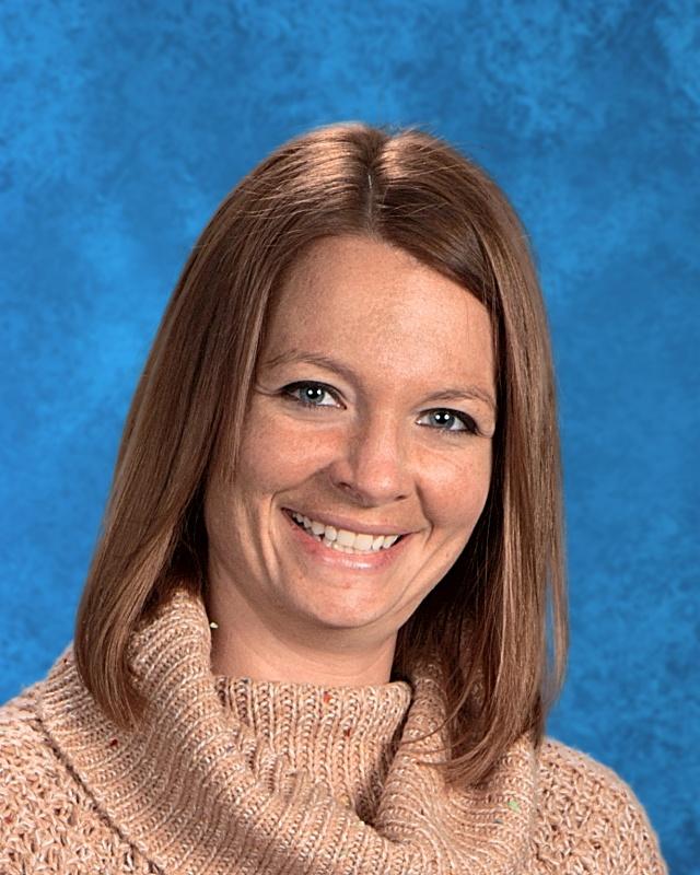 Jenelle Kelly