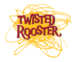 Twisted Rooster