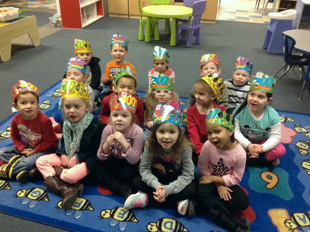Parkway Christian School Early Childhood