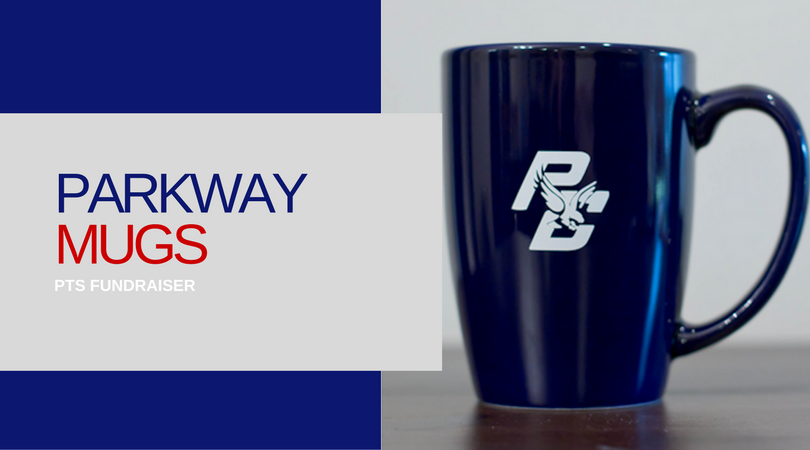 PTS Fundraiser - Parkway Mugs