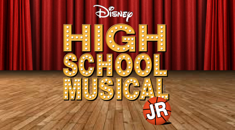 Parkway Christian School Theatre Department - High School Musical Jr.