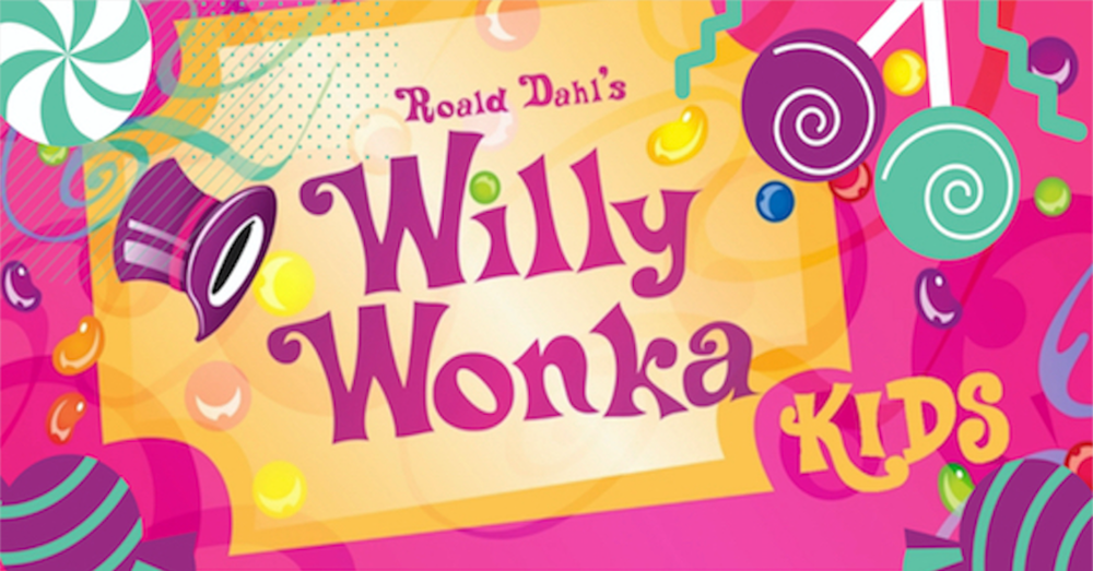 Parkway Christian School - Willy Wonka Kids