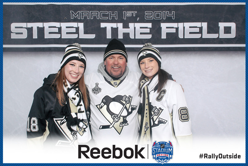 Reebok NHL Stadium Series