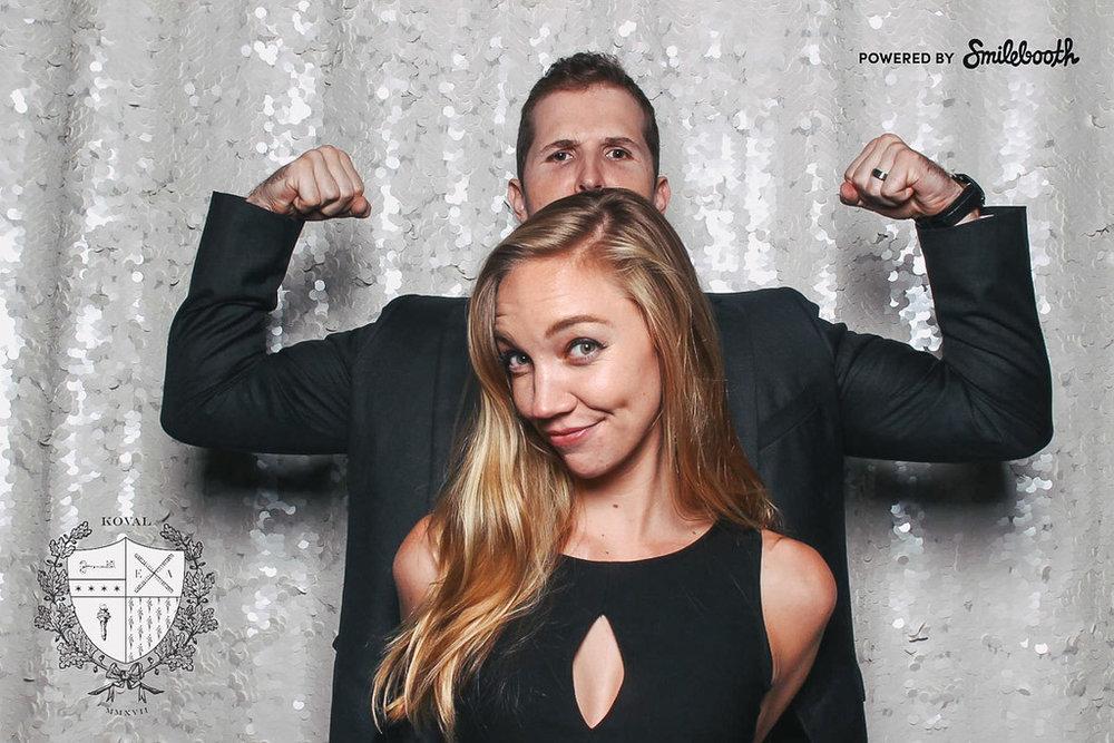 Ellen & Andrew