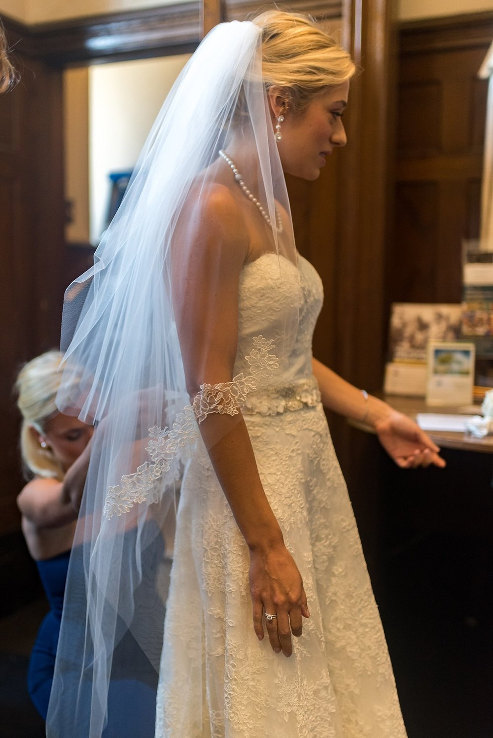 bridal portrait at saint mary catholic church.jpg