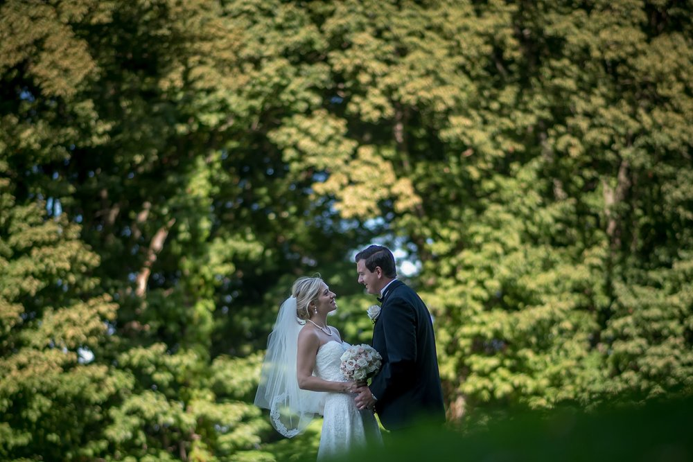 bride and groom formals on long meadow country club golf course.jpg