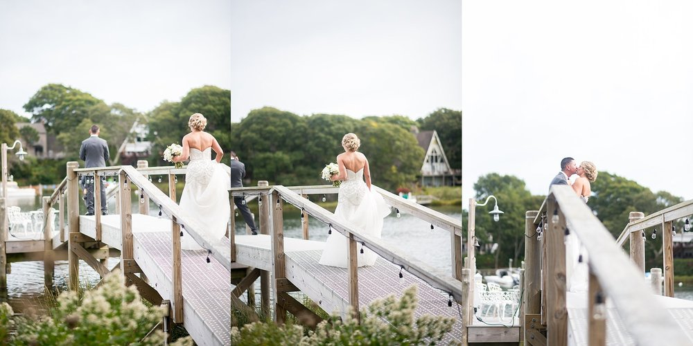 first look wedding in falmouth ma.jpg