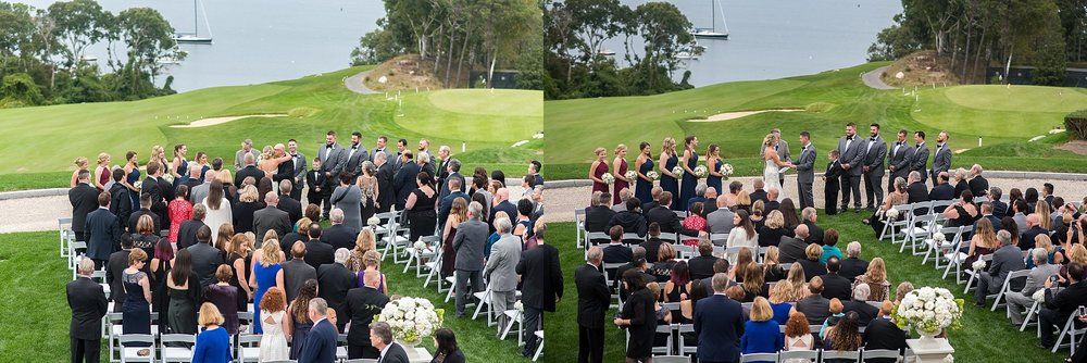 big outdoor wedding at woods hole country club.jpg