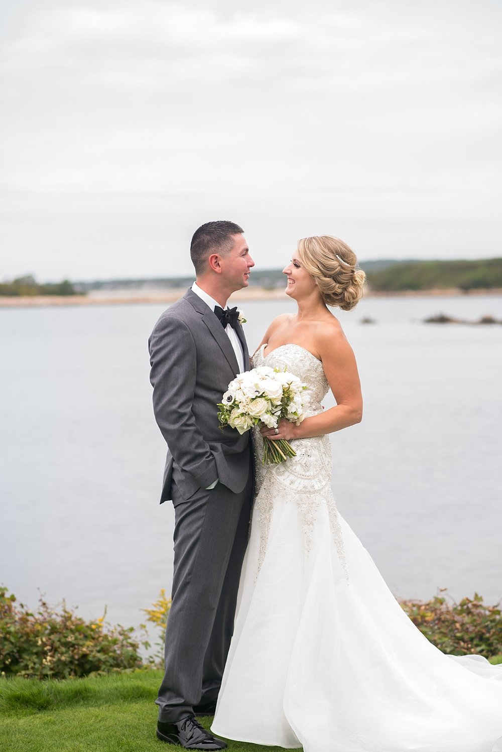 bride and groom portraits in cape cod.jpg