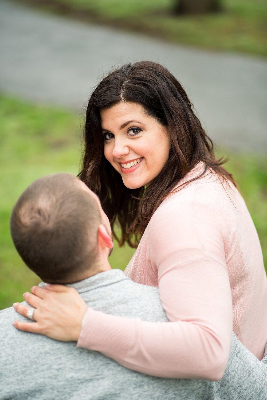 New England engagement photographer