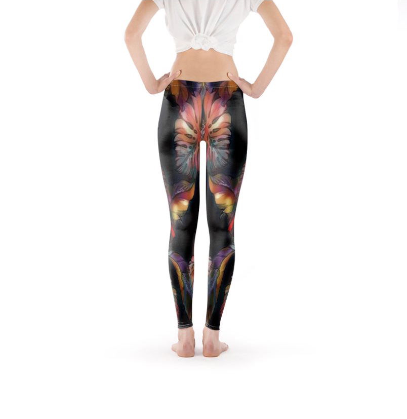 Tropicana Leggings