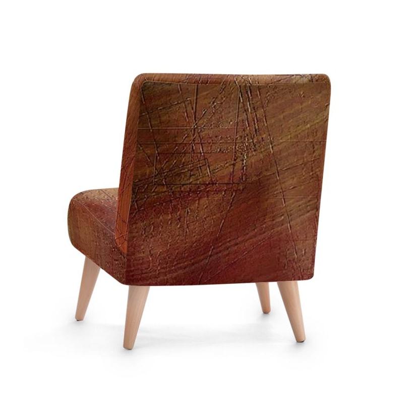 Sahara Occasional Chair