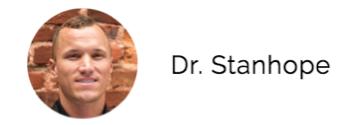 Dr. Stanhope