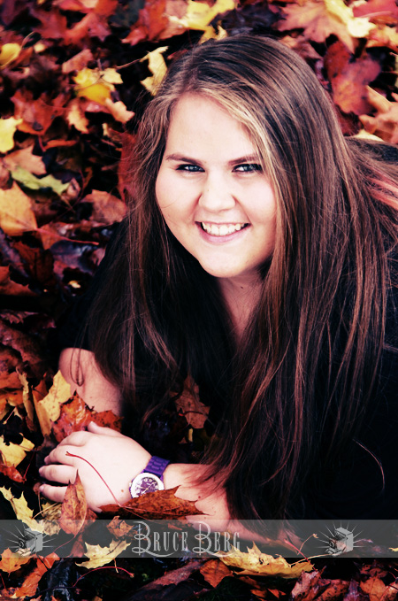 High School senior photographs by eugene oregon photographer