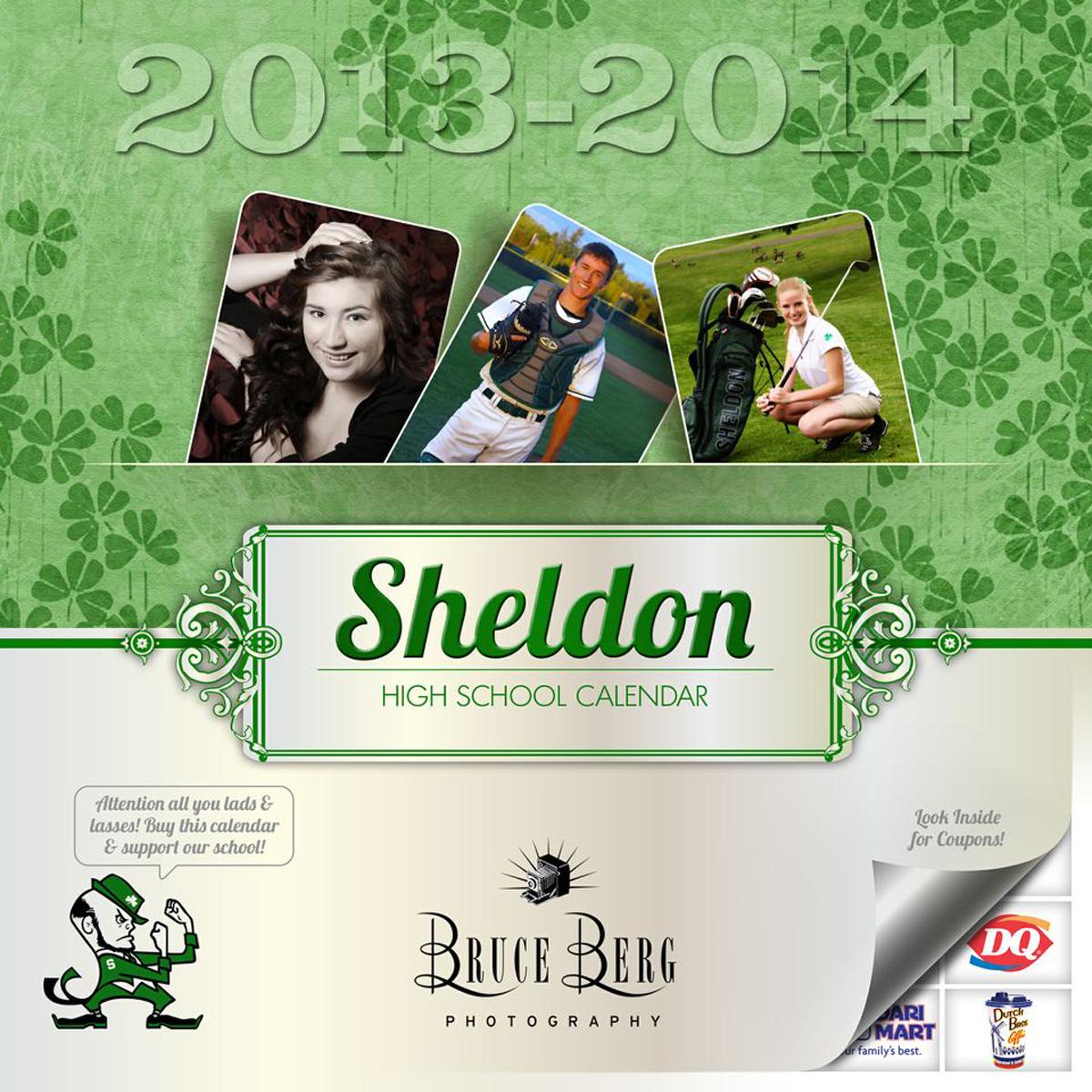 Sheldon High School fundraiser