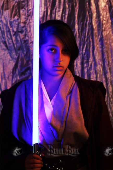 teenager as star wars character costume halloween photos