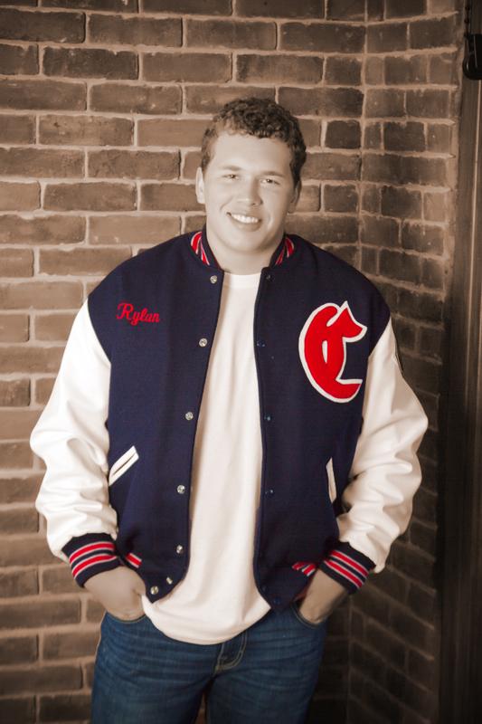 Churchill High School Letterman Eugene Oregon photographer