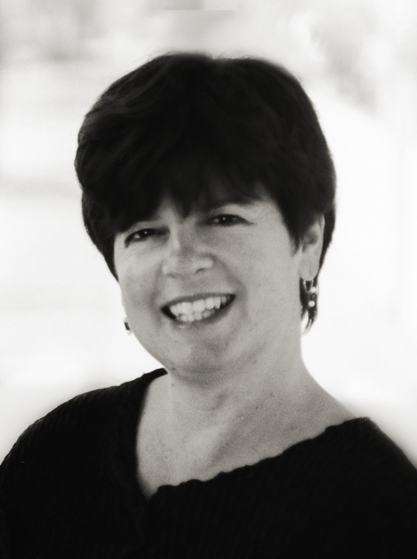 Sherri Berg