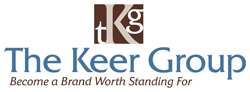 http://thekeergroup.com/  Branding and strategy, content marketing & public relations services.  -