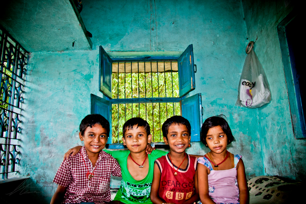 village in india / travel in india / blog of photographer steven gray