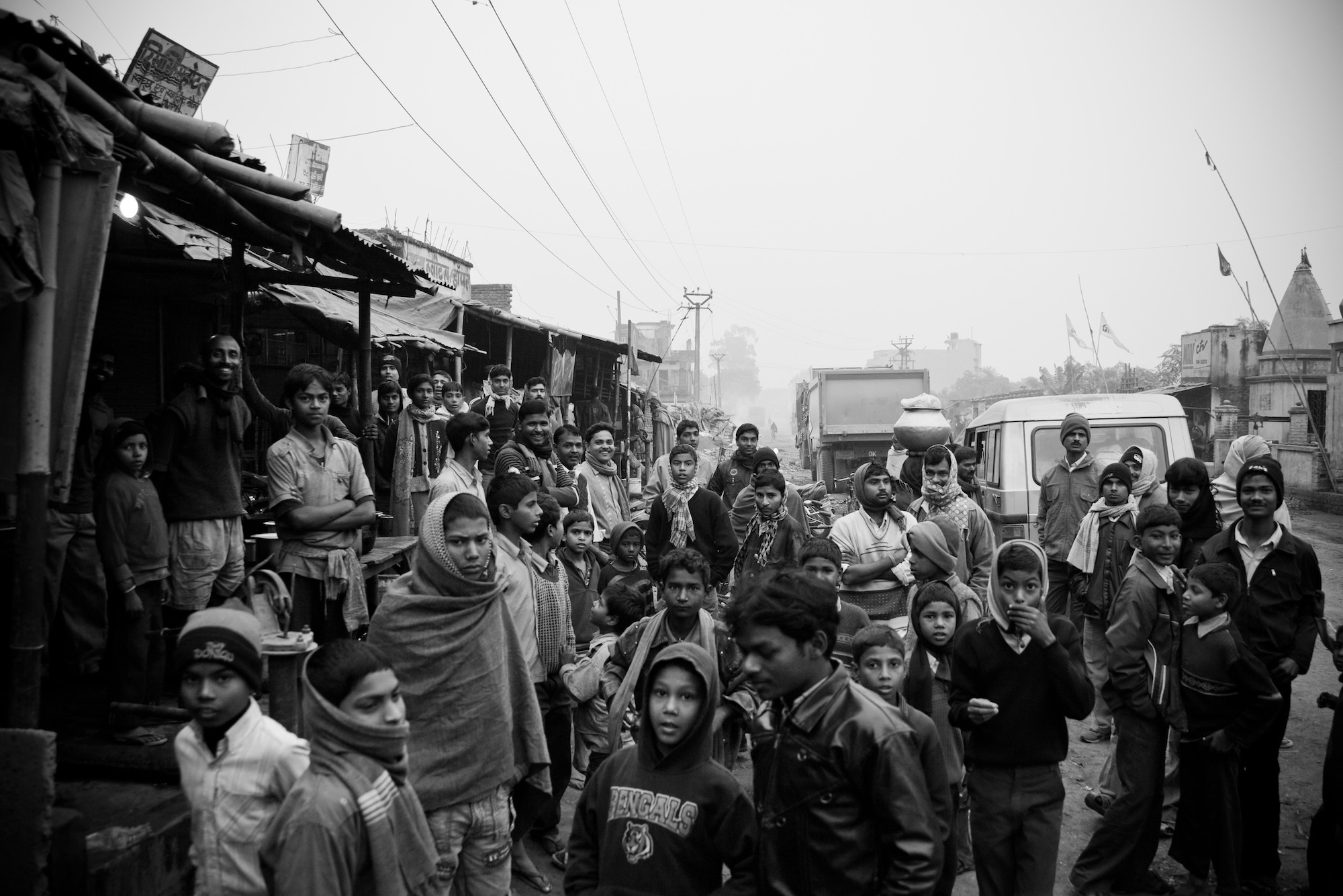 the india stare / blog of photographer steven gray
