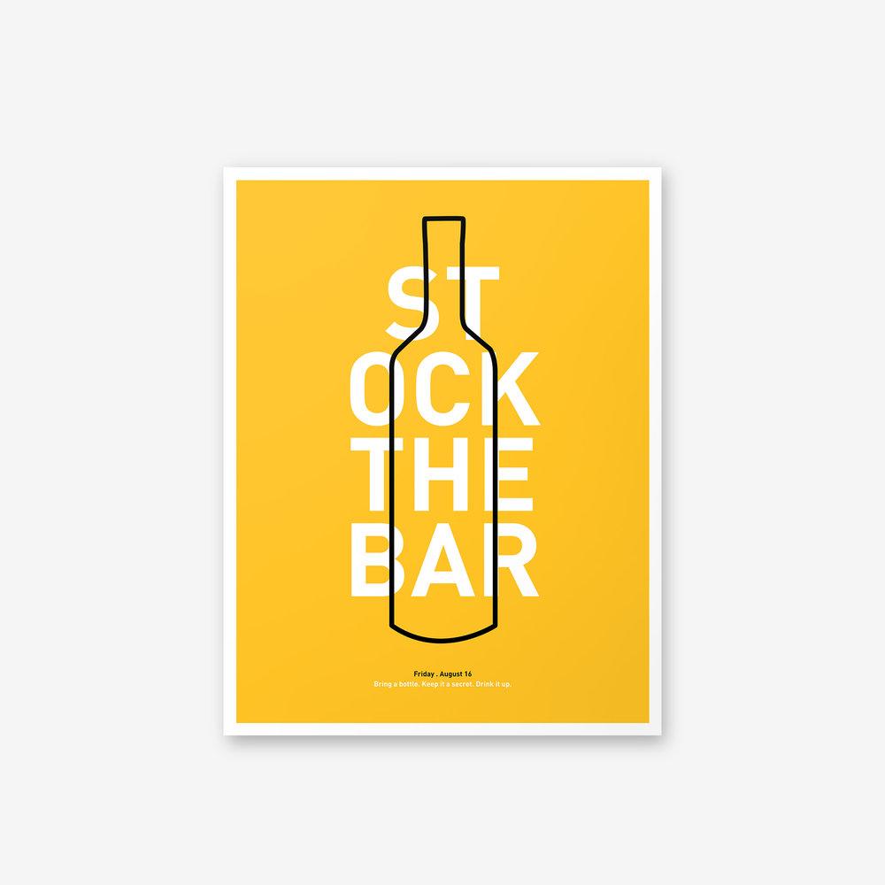 BVH_Posters_Stock the Bar_Bottle.jpg