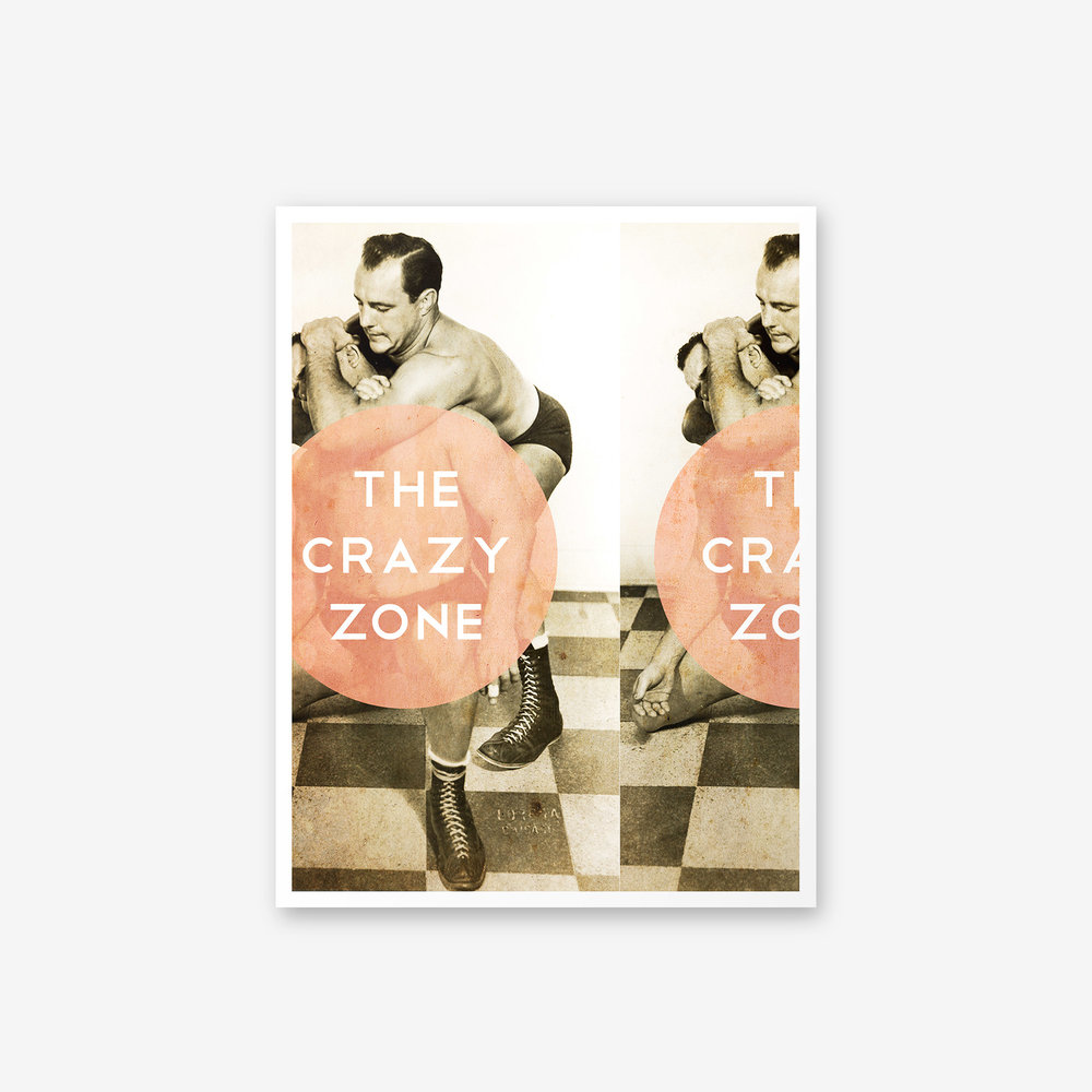 BVH_Posters_Crazy Zone_Wrestling.jpg