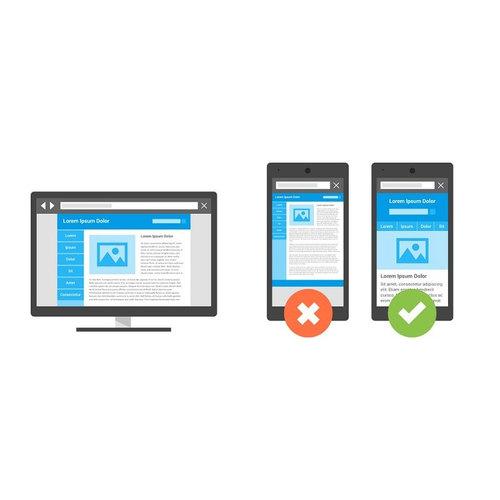 Ridisegnamo il tuo sito web responsive
