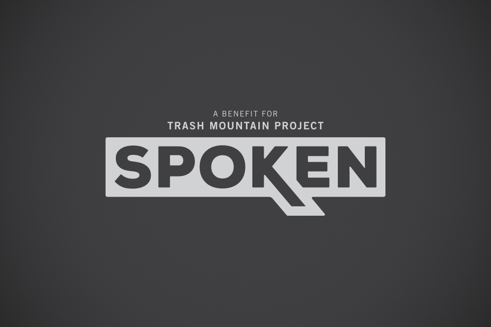 Trash Mountain Project - Spoken