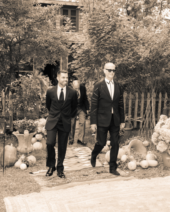 garden_wedding_baltimore_james_knill_john_waters_
