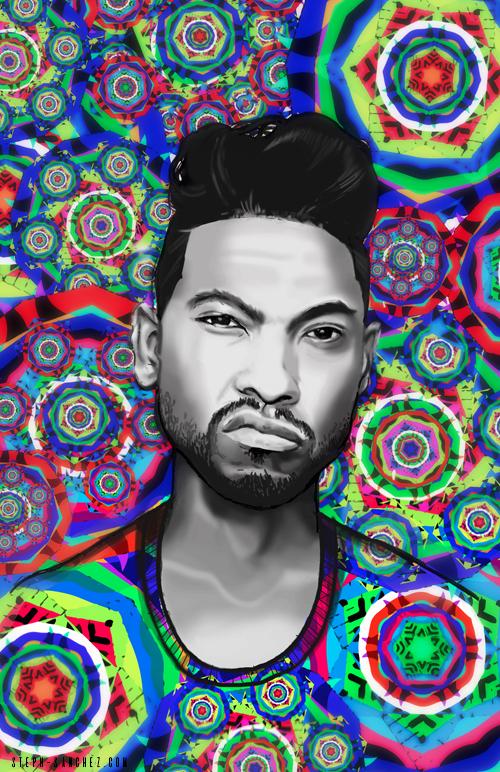 Miguel's Kaleidoscope Dream