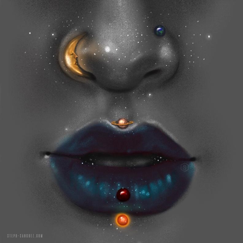 Celestial Piercings l