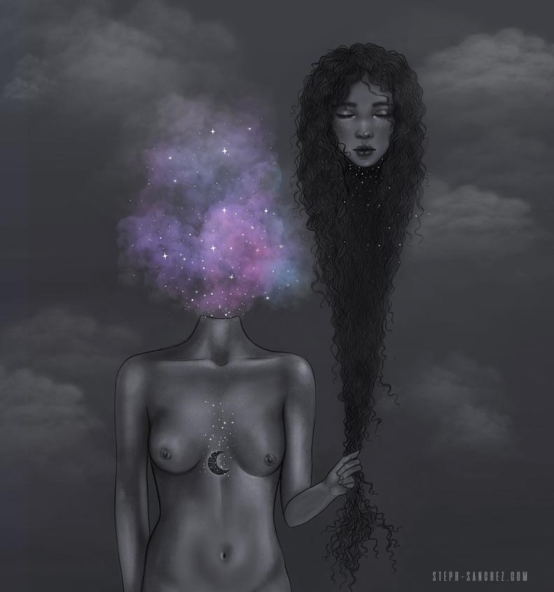 Sometimes my Mind Wanders