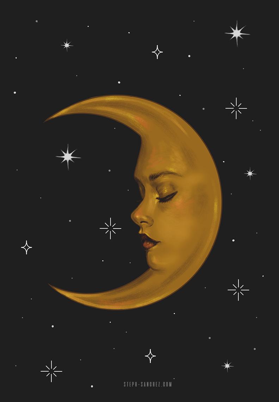 Crescent Moon lll