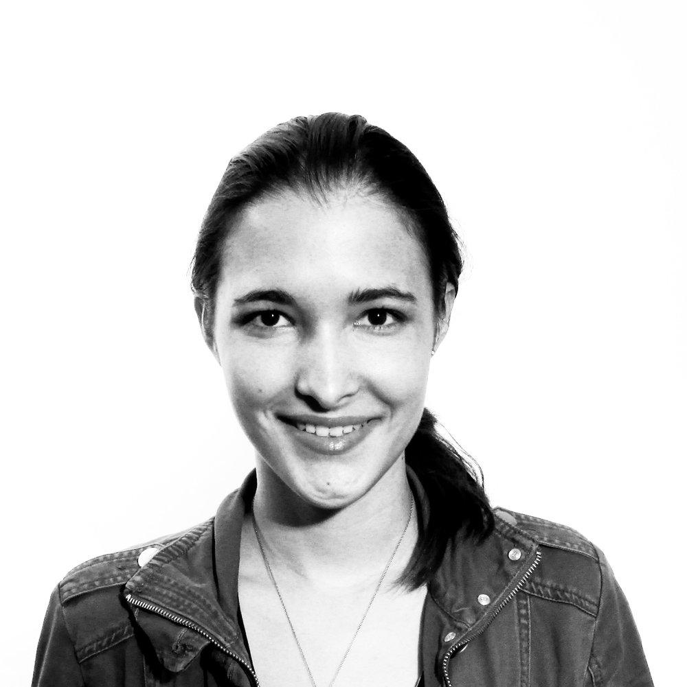 Alicia Wyatt