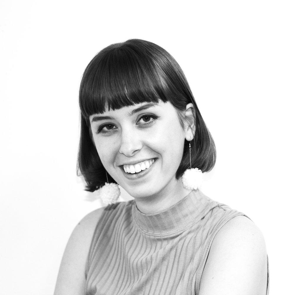 Lauren Seider
